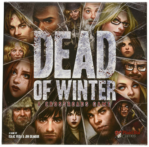 Dead of Winter Crossroads Game - WyldekardeWorld