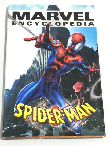 Marvel Encyclopedia: Spiderman - WyldekardeWorld