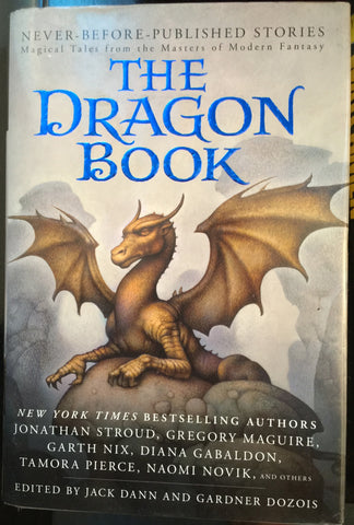 The Dragon Book - WyldekardeWorld