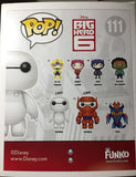 Funko Big Hero 6 Baymax Vinyl Figure