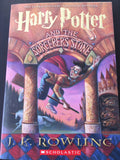 Harry Potter and the Sorceror's Stone - WyldekardeWorld