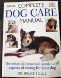 Complete Dog Care Manual - WyldekardeWorld