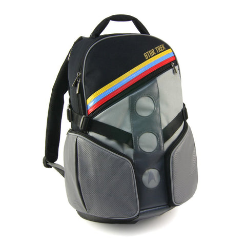 Star Trek Retro Tech Backpack
