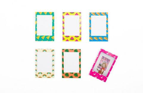 Icons Mini Frames 6 PCS. - WyldekardeWorld