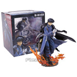 Fullmetal Alchemist Roy Mustang 1/8 Scale Pre-Painted Figure Collectible Model Toy 21cm - WyldekardeWorld