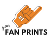 Your Fan Prints / IZA Design