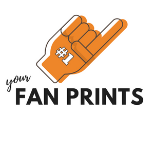 Your Fan Prints