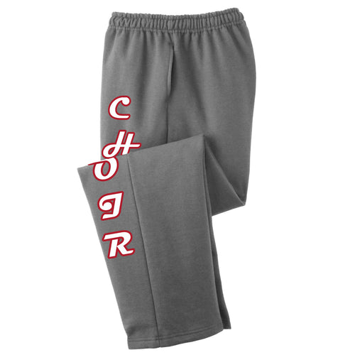 Holiday Store - Gildan Open Bottom Sweatpants