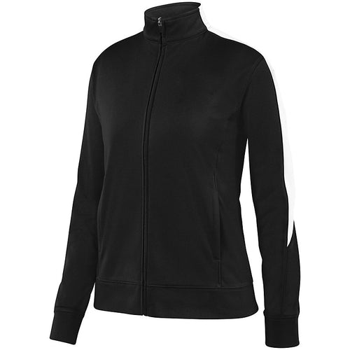 Garment Styles - Ladies Medalist Track Jacket 2.0