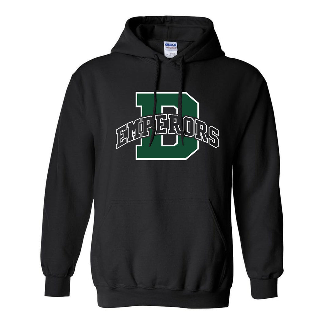 DHS Spirit 2017 - Hooded Sweatshirt