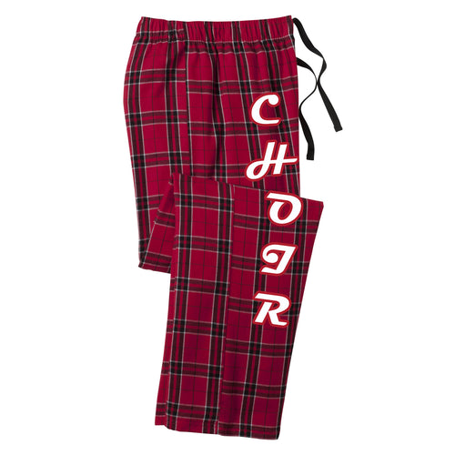 Holiday Store - Flannel Plaid Pant