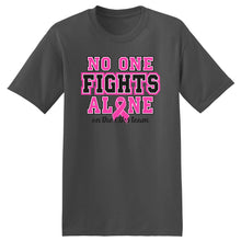 Elks Team Pink Out - 50/50 T-shirt