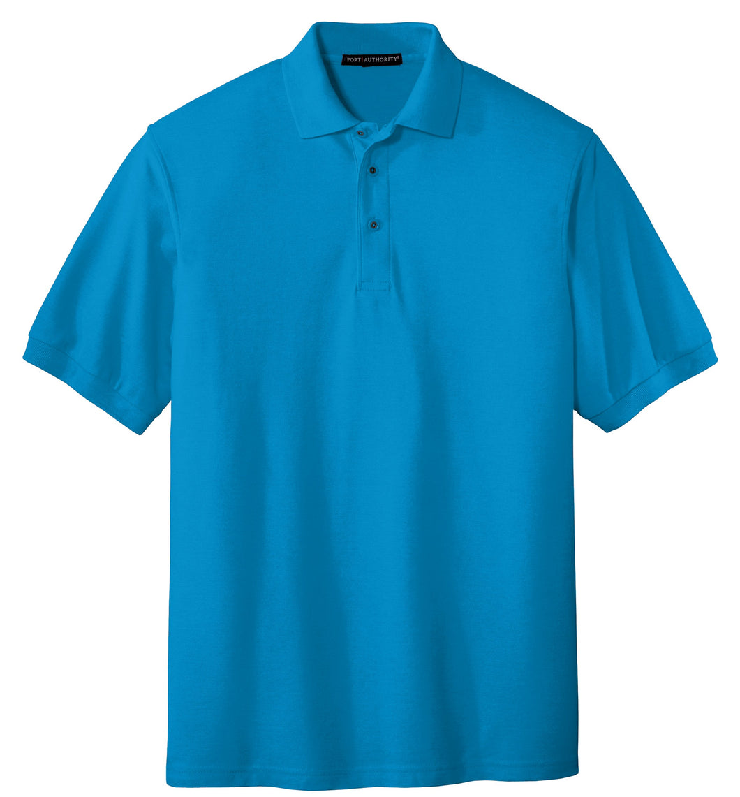 Garment Styles - Polo Shirt