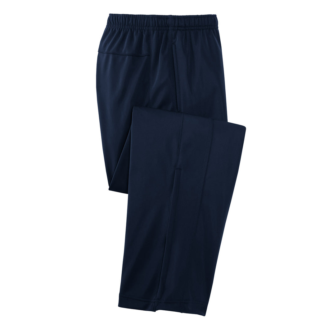 Garment Styles - Ladies Tricot Track Pant