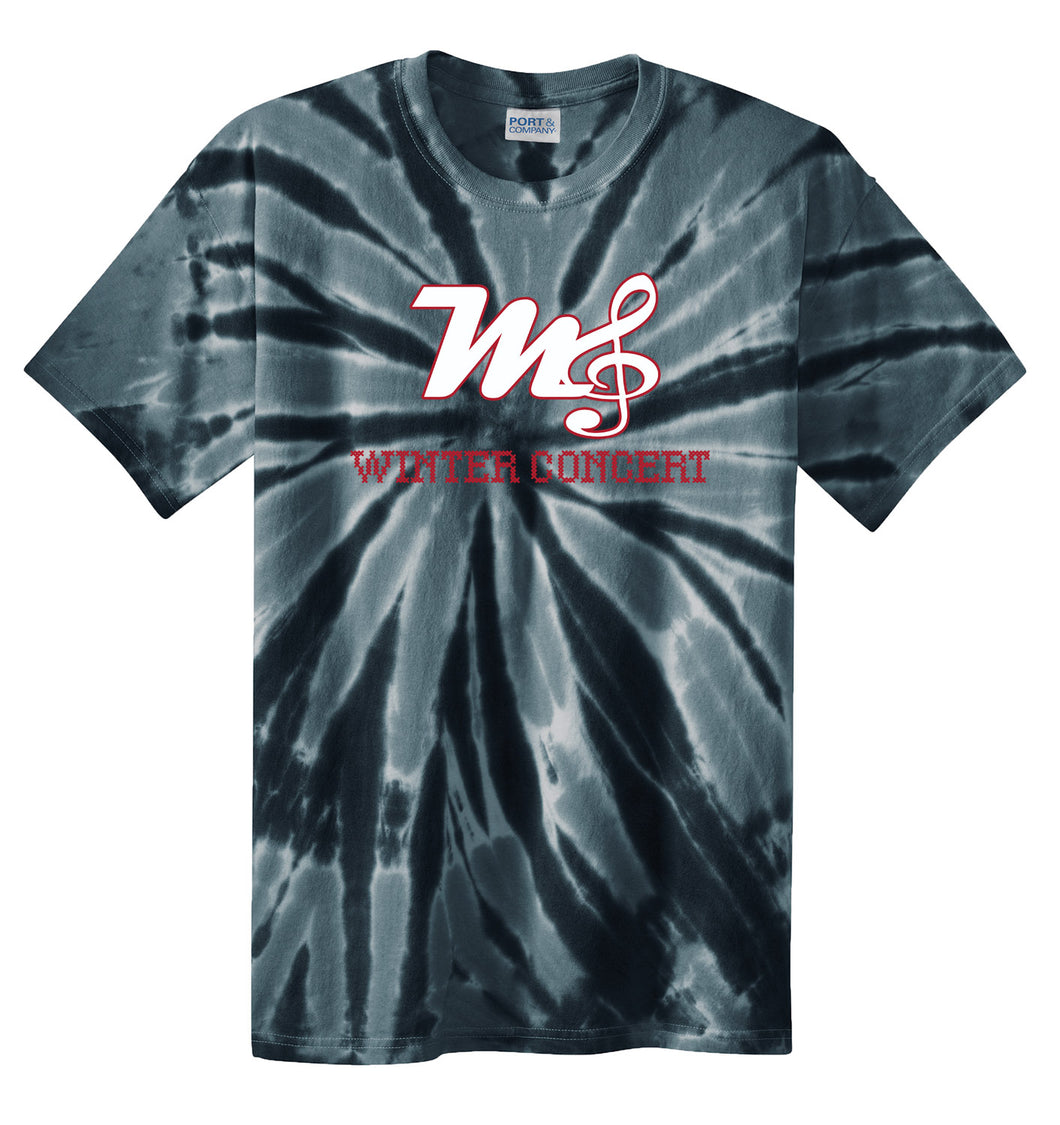 Holiday Sample Store 2019 - Tie Dye T