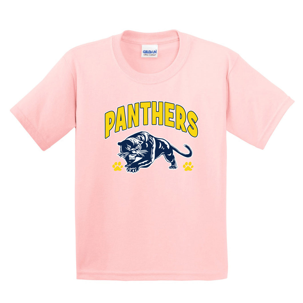 Princess Anne Middle School Cheer 2019 - Gildan Youth T