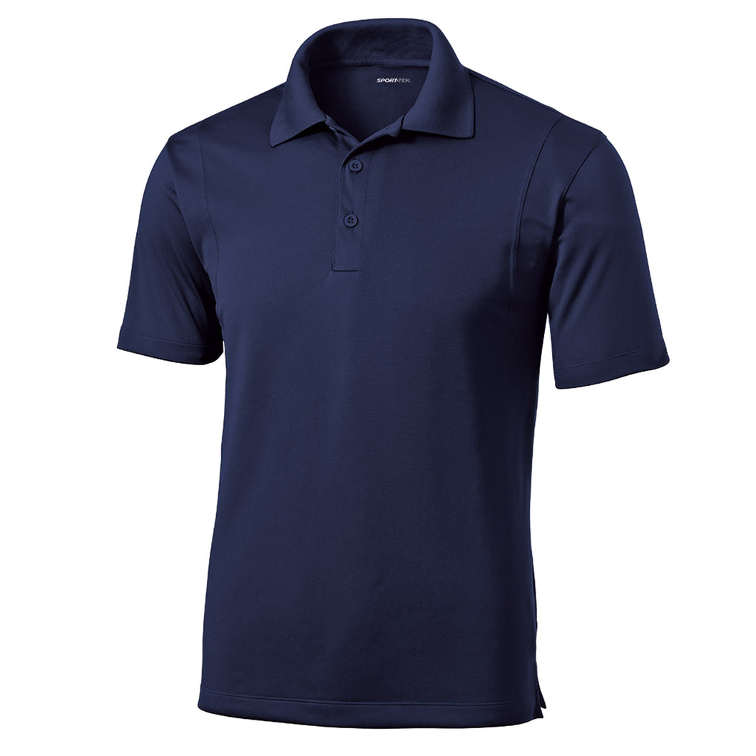 Garment Styles - Moisture Wicking Polo