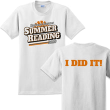 Bullard-Havens Summer Reading 2020 - Cotton T Shirt