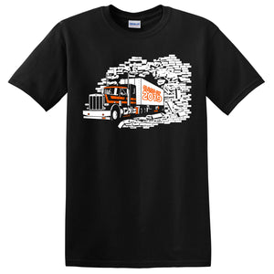 Churchland Seniors 2019 - 6.1oz  Cotton T Shirt
