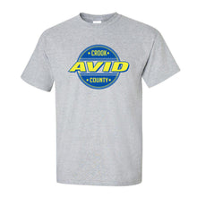 Crook County AVID 2018 Design 2 - Cotton T Shirt