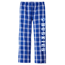 Fortuna Holidays 2017 - Royal Flannel Plaid Pant