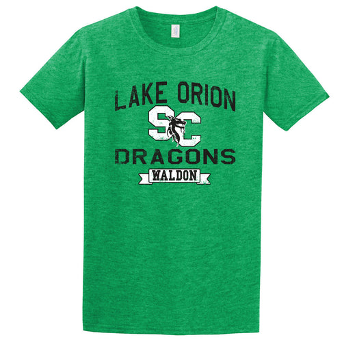 Lake Orion Student Council 2019 - Cotton T-Shirt