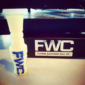 FWC Sportsmans Edition Duck Acrylic