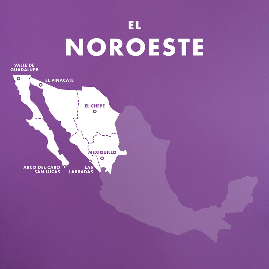 The Northeast / El Noroeste