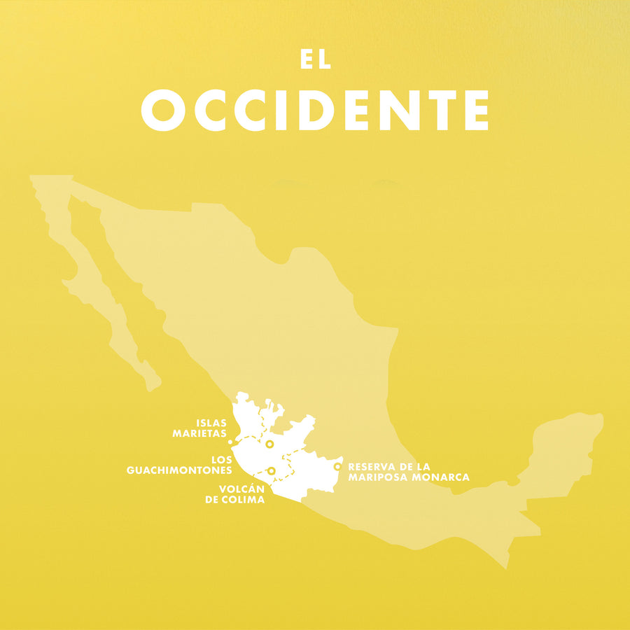 The West / El Occidente