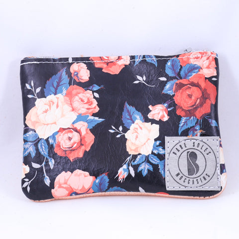 Fall Floral Bare Bags