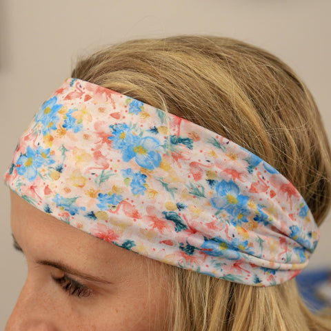 Adult Headband Bare Necessities