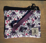 Spooky Floral Bare Bags