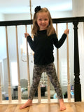 Bare Wear - Mommy + Mini Legging Set