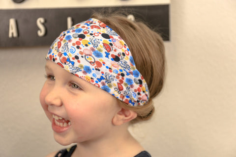 Youth Headband Bare Necessities