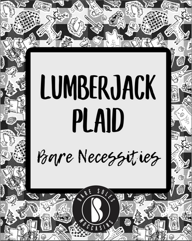 Lumberjack Plaid Bare Necessities