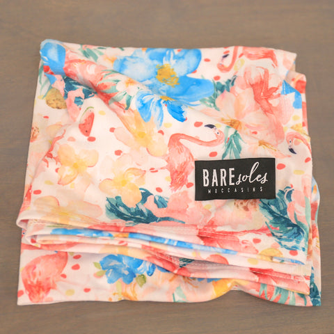 Summer Floral Bare Necessities