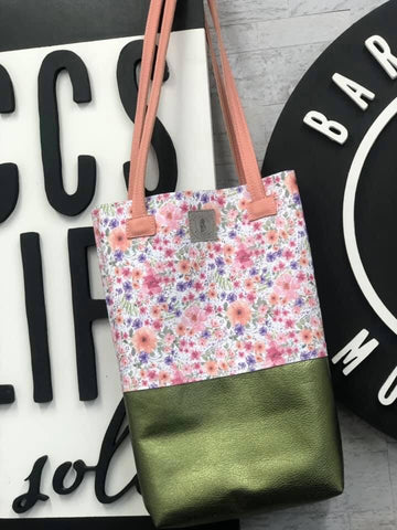 Printed Bare Tote's - Including Throwback of the Month!