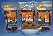Goat Balls - Dark Chocolate Caramels - The Original Donkey Ball Store