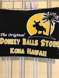 Donkey Ball Store T-Shirt - The Original Donkey Ball Store