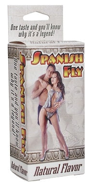Spanish fly natural