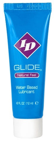 lubricante base agua glide - Punto G sex shop