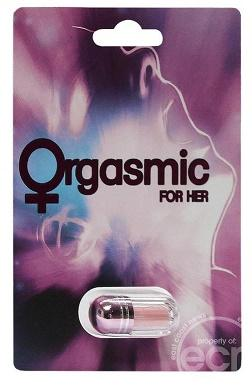 Orgasmic for Her