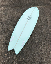 Riches TF - 5'5 Soft Mint