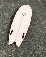 Riches TF - 5'7 Soft Peach