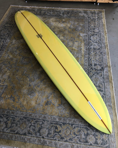 Glider - 10'10 Splice Ice (USED)