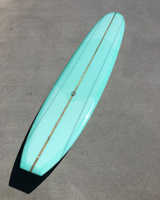 Nausea - 9'8 Sea-Glass