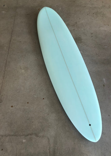 Salty - 7'2 Soft mint