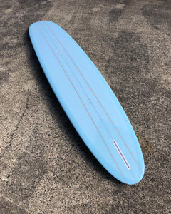 All Time - 9'11 Primary Blue