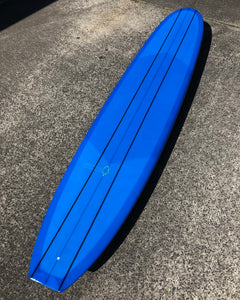 Nausea - 9'6 Electric Blue