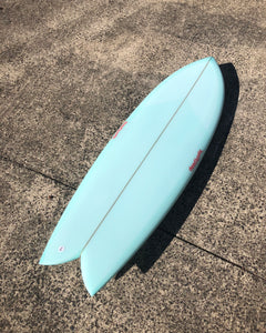Riches RF -  5'9 Winter Blue